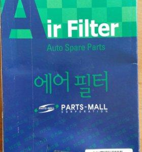 Фильтр воздушный Акцент Accent Корея
