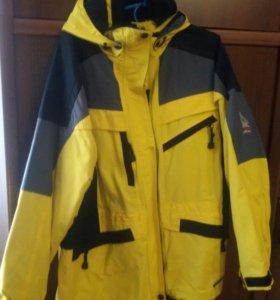 Спортивная куртка женскар.52-5