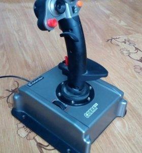 Defender Cobra M5 - игровой джойстик