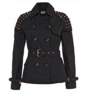 Новая куртка р.S.