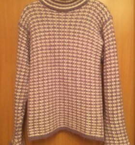 Женские свитера 50 -52 р