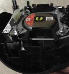 Airbag в руль Mazda6 gj (дорестайлинг)