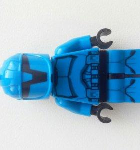 Лего Звездные Войны - клон-телохранитель сенатора