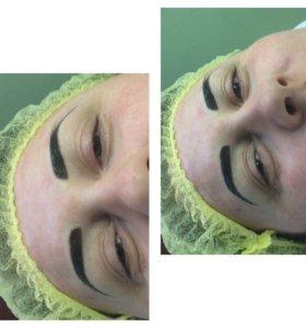 Татуаж (перманентный макияж)