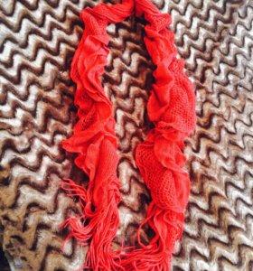 Продаётся шарф