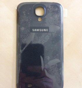 Задняя панель Samsung Galaxy S4 i9500 i9505