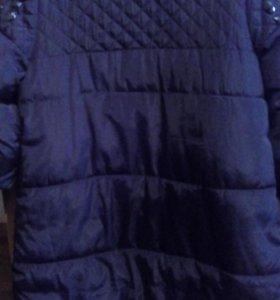 Срочно продам весеннее пальто