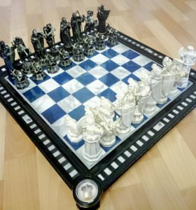 Шахматы Гарри Поттера