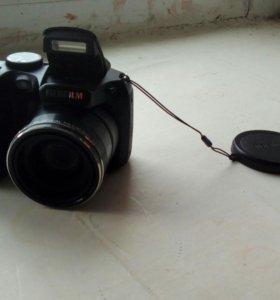 Фотоаппарат Finepix s2980