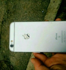 Айфон 6s китай 16gb