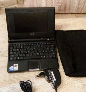 Нетбук Asus Eee PC