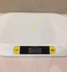 Весы Selby