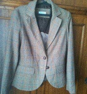 Пиджаки костюмы 1