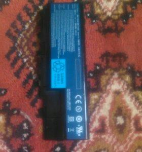 Аккумулятор для ноутбука acer aspire 5920G