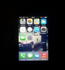 Айфон 4 16