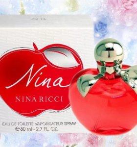 Nina ricci 80ml