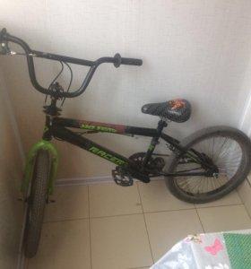 BMX, новый