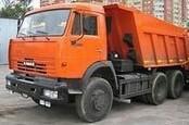 Оперативная доставка сыпучих грузов.