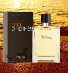 Terre D'Hermès 100ml для него