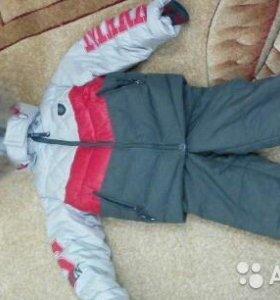 Зимний костюм Arctic Goose