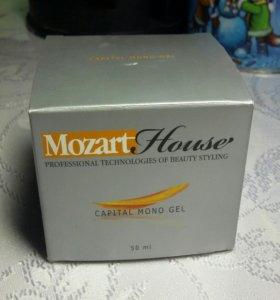 Гель для наращивания ногтей Mozart House