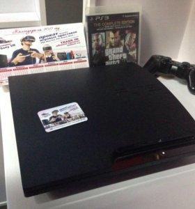 PS3 c GTA