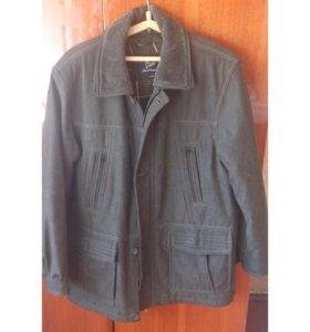 🔴 НОВАЯ замшевая куртка