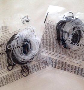 Набор резинок для волос