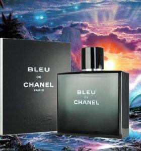 Bleu de Chanel мужской