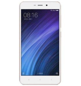 Xiaomi Redmi 4A Новые