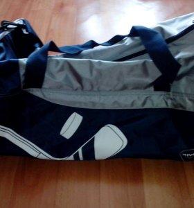 Спортивная сумка новая