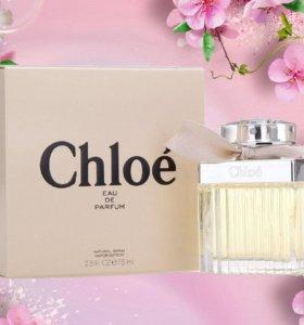 Cloé женская парфюмерия