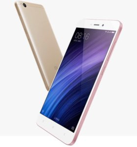 Xiaomi Redmi 4A 2/16, 32 gb Новые