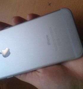 Продам айфон 6, на 64, ТОРГ