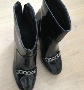 Ботинки Asos (новые)