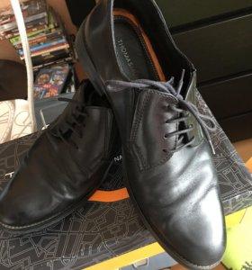 Мужские ботинки THOMASMUNZ