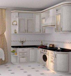 Кухонный гарнитур 071