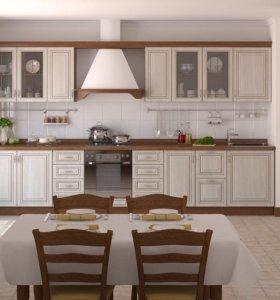 Кухонный гарнитур 072