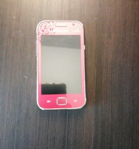 Samsung Galaxy Ace LaFleur Duos