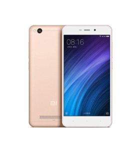 Xiaomi Redmi 4A 2/16 gb Новые