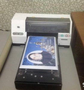 Принтер для изготовленя фото на эмали