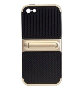 Чехол противоударный iPhone 5/5S
