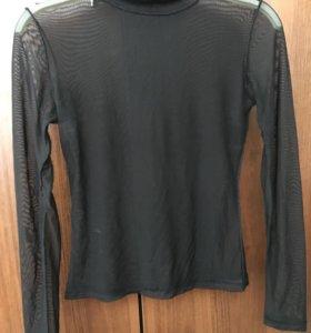 Сетка чёрного цвета