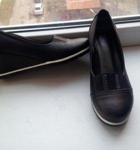 Ботиночки. 37 р