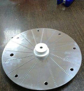 Диск терка для робокопа( Robot Coup ) фракция 1 мм