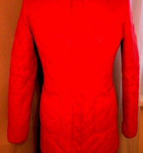 Куртка утепленная 44-46