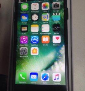 Новый Айфон 7 iPhone 7 полный комплект