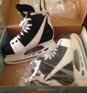 Коньки хоккейные мужские 42-43