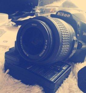 Фотоаппарат Nikon(новый)
