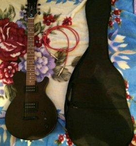 Продам гитару Dean evo xm